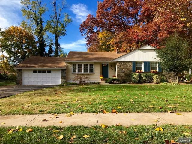 168 Rodney Street, Glen Rock, NJ 07452 (#1846644) :: Berkshire Hathaway HomeServices Abbott Realtors