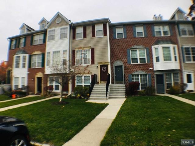 1269 Heath Court, Mahwah, NJ 07430 (#1846691) :: RE/MAX Properties