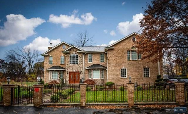 25 Grand Street, Wayne, NJ 07470 (#1846715) :: RE/MAX Properties