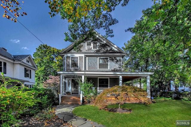 75 Highwood Avenue, Tenafly, NJ 07670 (MLS #1846720) :: William Raveis Baer & McIntosh