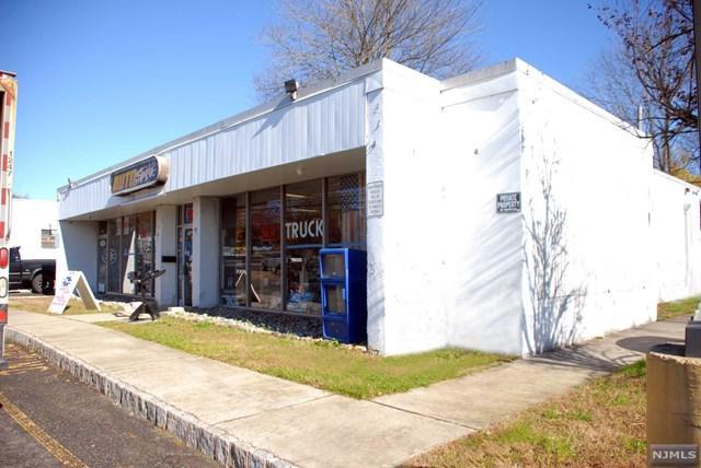 160 Route 17, Upper Saddle River, NJ 07458 (MLS #1846729) :: William Raveis Baer & McIntosh