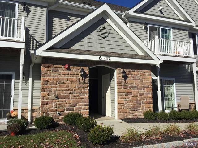 6 Dogwood Lane, Wanaque, NJ 07420 (MLS #1846732) :: William Raveis Baer & McIntosh
