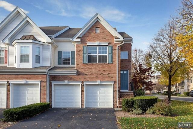 300 Winthrop Drive, Nutley, NJ 07110 (MLS #1846754) :: William Raveis Baer & McIntosh