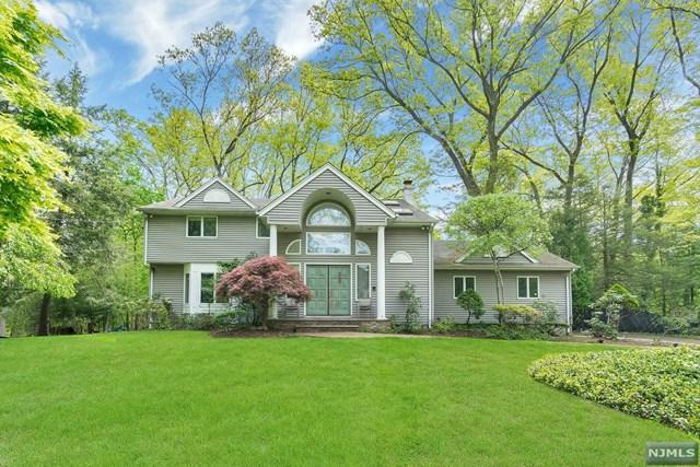 168 Donnybrook Drive, Demarest, NJ 07627 (#1846758) :: Group BK