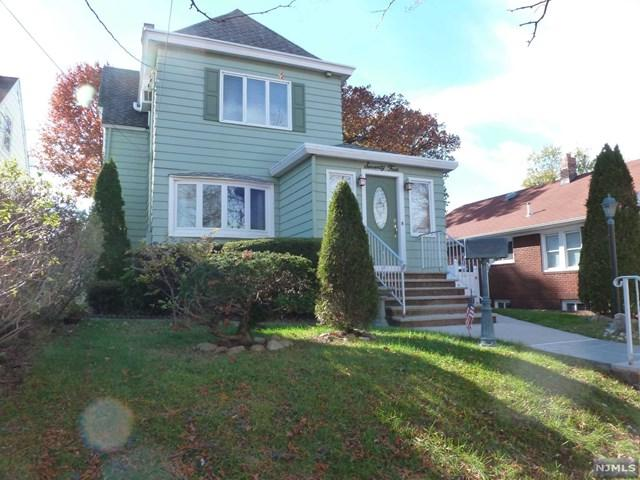 74 Lawrence Avenue, Lodi, NJ 07644 (#1846782) :: Group BK