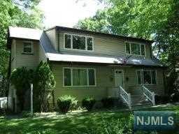 30 Park Street, Wanaque, NJ 07465 (MLS #1846806) :: William Raveis Baer & McIntosh