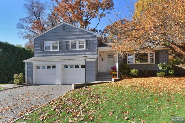 112 Squire Hill Road, Montclair, NJ 07043 (#1846822) :: RE/MAX Properties