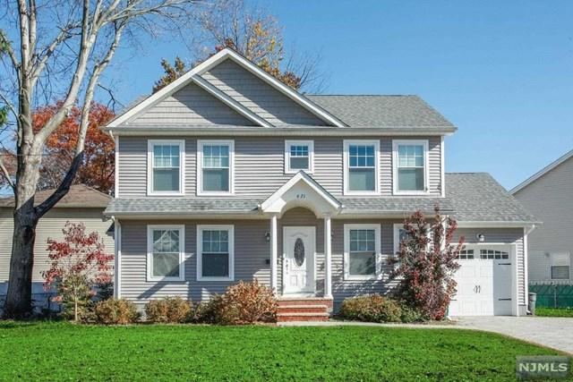 4-21 26th Street, Fair Lawn, NJ 07410 (#1846836) :: Group BK