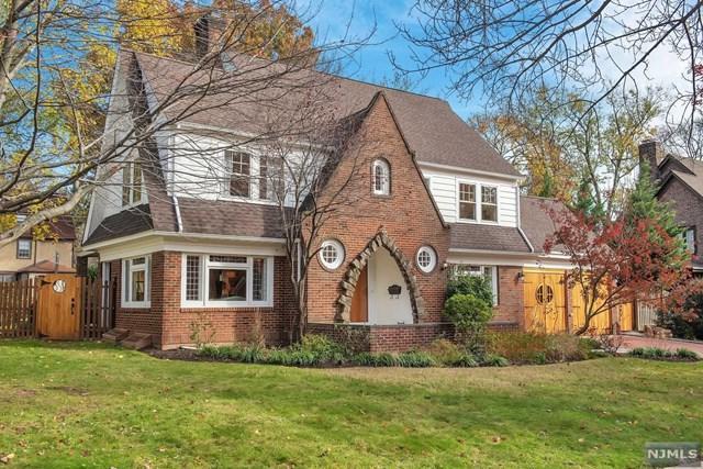 351 Beechspring Road, South Orange Village, NJ 07079 (#1846877) :: Group BK