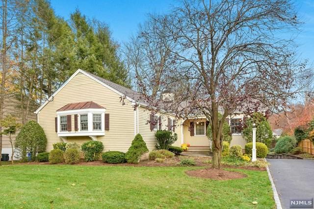82 Lakewood Avenue, Ho-Ho-Kus, NJ 07423 (#1846884) :: RE/MAX Properties
