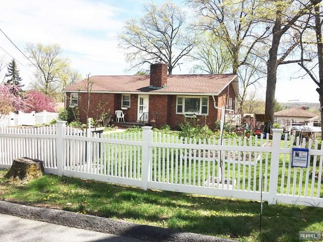 48 Prospect Road, Wayne, NJ 07470 (MLS #1846888) :: William Raveis Baer & McIntosh