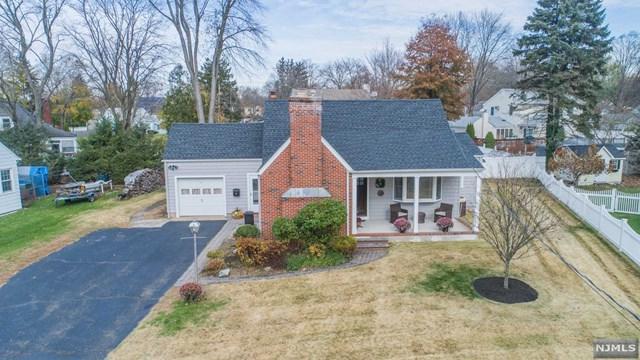 13 Chapel Place, Wayne, NJ 07470 (#1846904) :: RE/MAX Properties