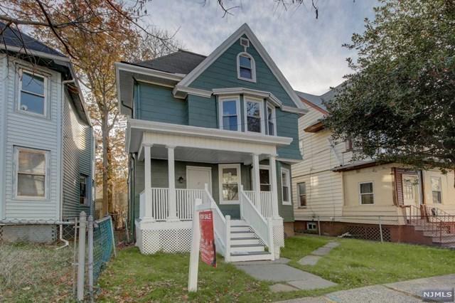 128 N Essex Avenue, Orange, NJ 07050 (MLS #1846909) :: William Raveis Baer & McIntosh
