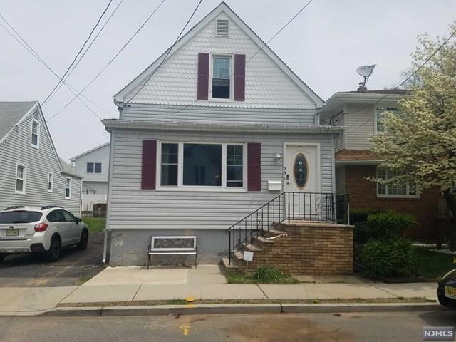 39 Kossuth Street, Wallington, NJ 07057 (#1846927) :: Group BK