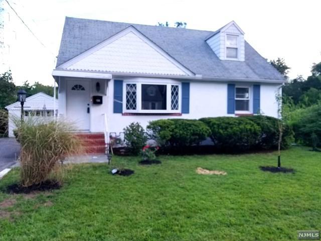 136 Catherine Avenue, Mahwah, NJ 07430 (#1846961) :: RE/MAX Properties