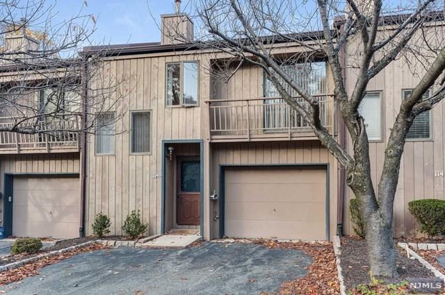 1148 Stephanie Drive, North Caldwell, NJ 07006 (MLS #1846970) :: William Raveis Baer & McIntosh