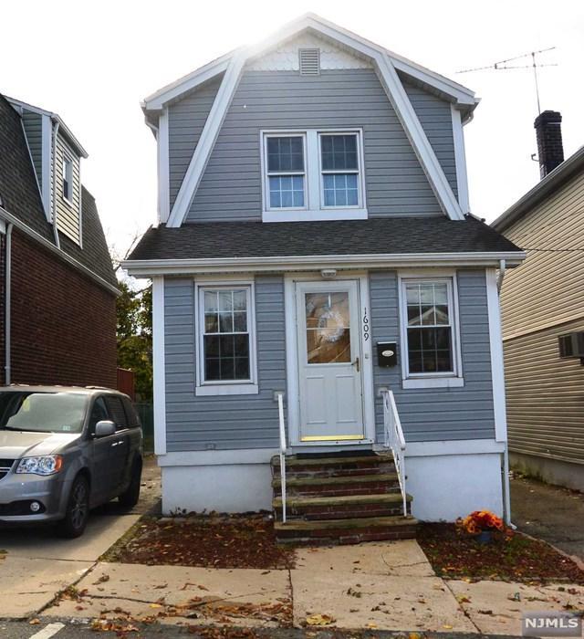 1609 80th Street, North Bergen, NJ 07047 (#1846981) :: Group BK