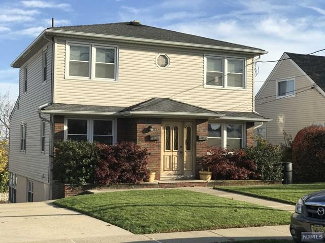 22 3rd Street, North Arlington, NJ 07031 (#1846987) :: Group BK
