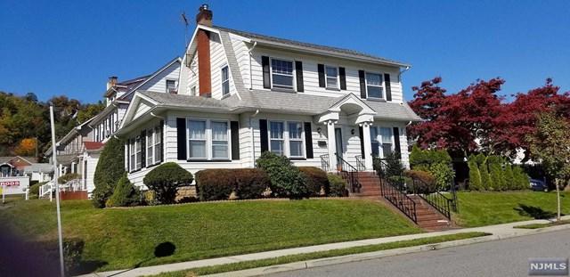 30 Eldridge Street, Clifton, NJ 07013 (#1846989) :: Group BK