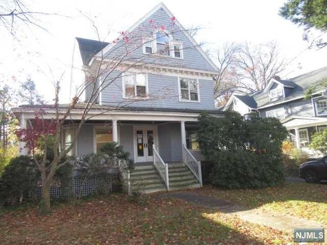 392 Tremont Avenue, Orange, NJ 07050 (MLS #1846997) :: William Raveis Baer & McIntosh