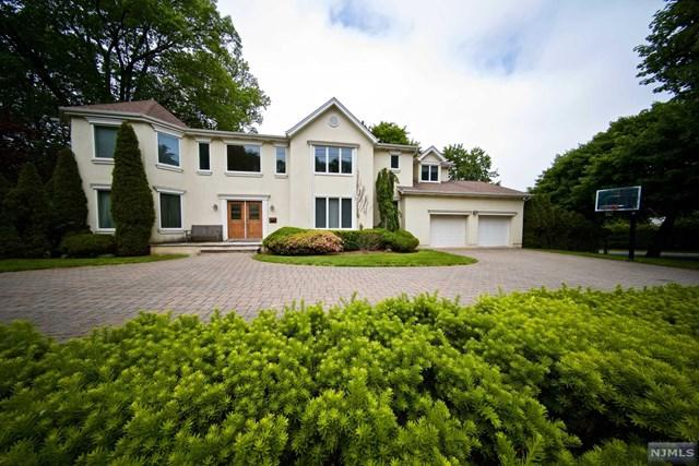 312 Anderson Avenue, Closter, NJ 07624 (#1847000) :: Group BK