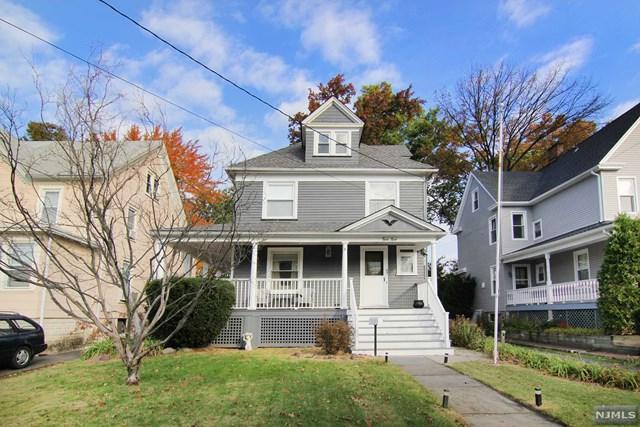 43 E Grant Avenue, Roselle Park, NJ 07204 (#1847021) :: Berkshire Hathaway HomeServices Abbott Realtors