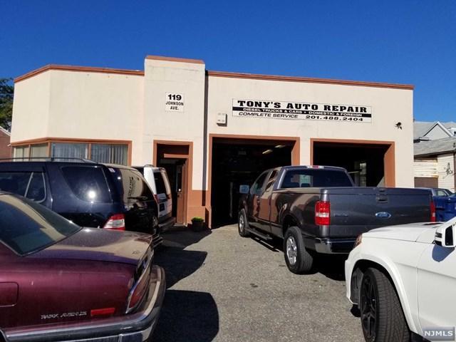 119 Johnson Avenue, Hackensack, NJ 07601 (#1847036) :: RE/MAX Properties