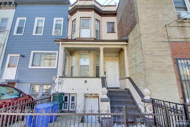 75 Poplar Street, Jersey City, NJ 07307 (MLS #1847046) :: The Sikora Group