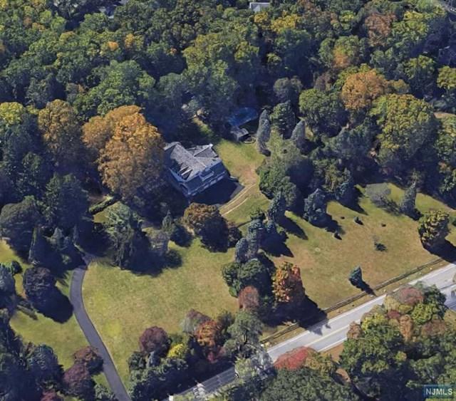 54 Pleasant Avenue, Upper Saddle River, NJ 07458 (MLS #1847052) :: William Raveis Baer & McIntosh
