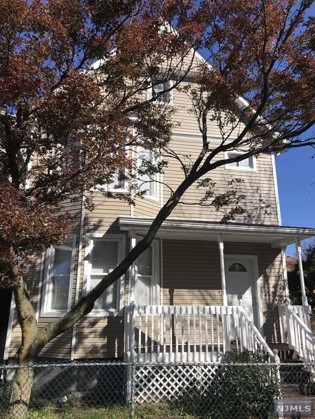 175 Taylor Street, Orange, NJ 07050 (MLS #1847054) :: William Raveis Baer & McIntosh