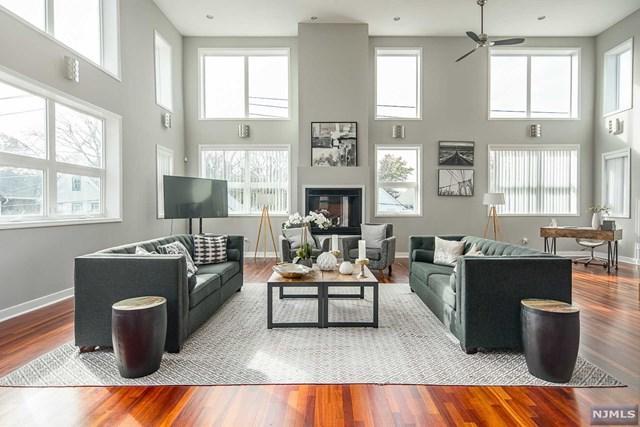 555 Tremont Avenue, Orange, NJ 07050 (MLS #1847059) :: William Raveis Baer & McIntosh
