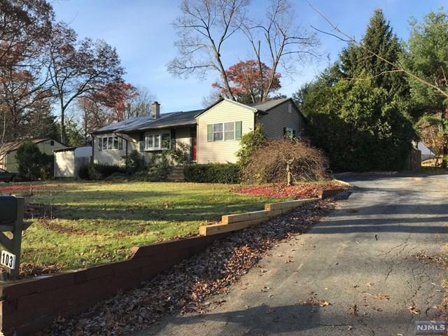 103 Lakeside Road, West Milford, NJ 07421 (MLS #1847079) :: William Raveis Baer & McIntosh