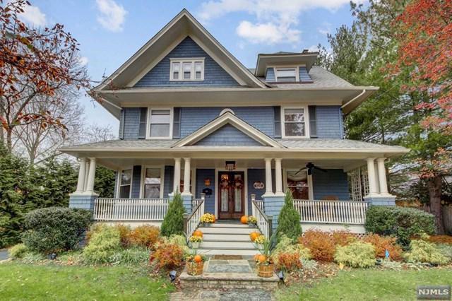 69 Sherman Place, Ridgewood, NJ 07450 (#1847099) :: RE/MAX Properties