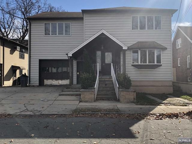 440 Dewey Avenue, Saddle Brook, NJ 07663 (#1847117) :: Group BK