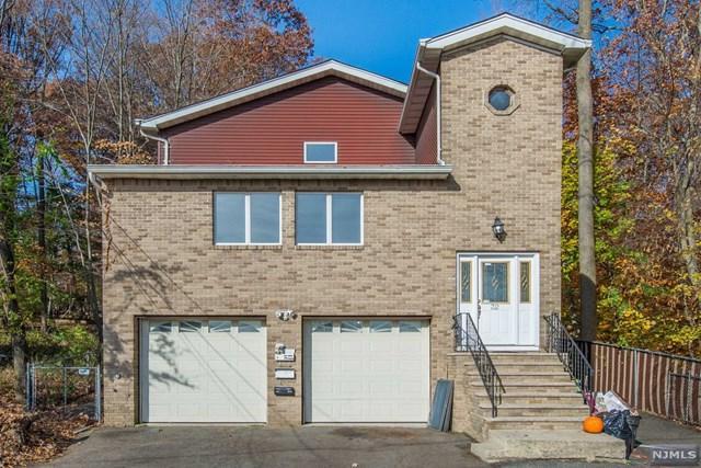 32 Avenue C, Haledon, NJ 07508 (MLS #1847122) :: The Dekanski Home Selling Team
