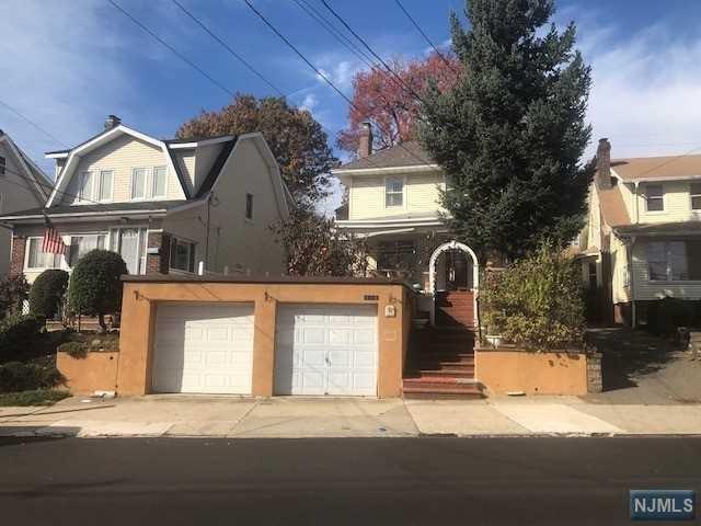 439 Palisade Avenue, Cliffside Park, NJ 07010 (#1847131) :: RE/MAX Properties