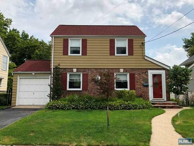 578 Clarendon Court, River Edge, NJ 07661 (#1847195) :: RE/MAX Properties