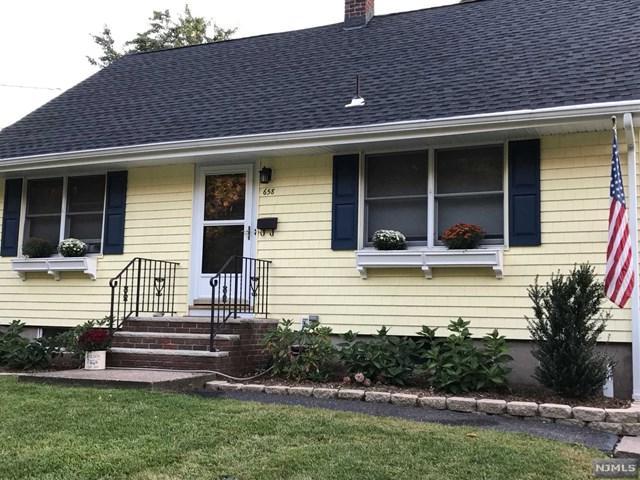 658 Grove Street, Ridgewood, NJ 07450 (#1847212) :: RE/MAX Properties