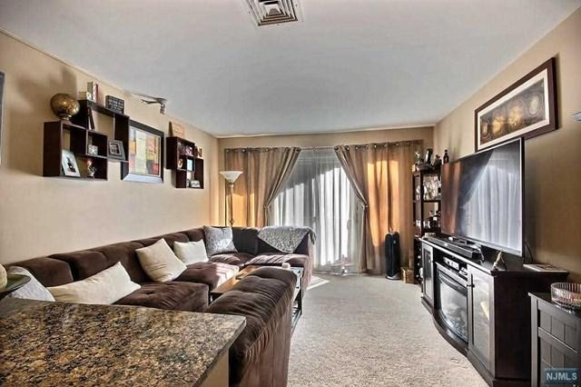 31 Fairmount Avenue 6A, Hackensack, NJ 07601 (#1847227) :: RE/MAX Properties