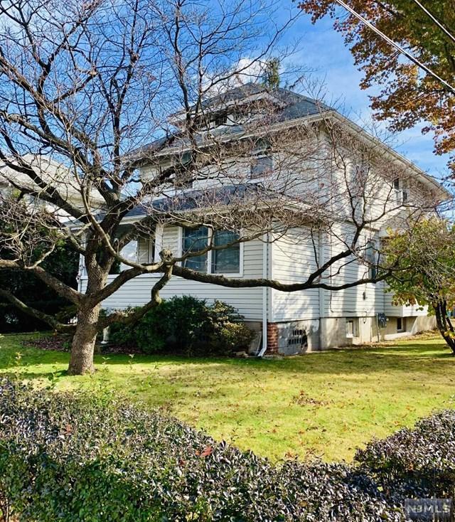 336 Rochelle Avenue, Rochelle Park, NJ 07662 (MLS #1847231) :: William Raveis Baer & McIntosh