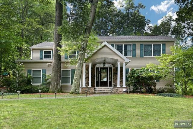 554 Bernita Drive, River Vale, NJ 07675 (#1847232) :: Group BK