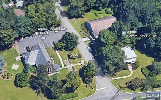 995 Closter Dock Road, Alpine, NJ 07620 (#1847247) :: Group BK