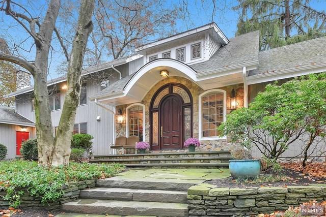 21 Midvale Mountain Road, Mahwah, NJ 07430 (#1847258) :: RE/MAX Properties