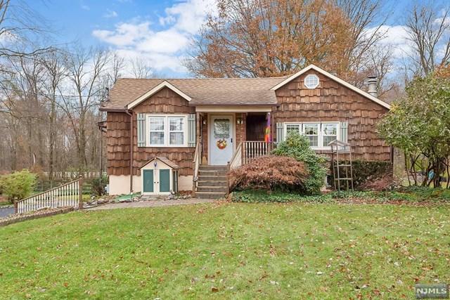 117 Changebridge Road, Montville Township, NJ 07045 (#1847265) :: Group BK