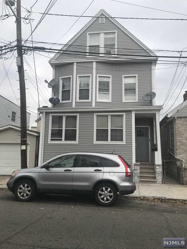 227 Hoyt Street, Kearny, NJ 07032 (#1847267) :: Group BK