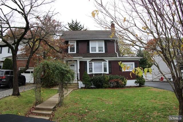40 Terrace Avenue, Nutley, NJ 07110 (MLS #1847275) :: William Raveis Baer & McIntosh