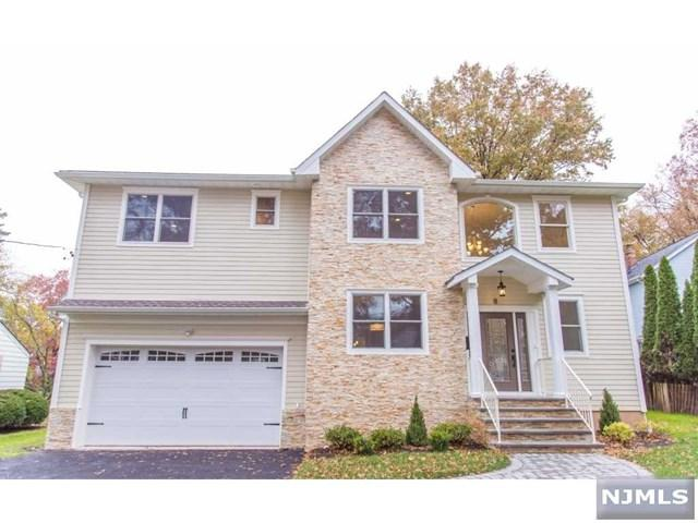 8 Rocklynn Place, Glen Rock, NJ 07452 (#1847279) :: Berkshire Hathaway HomeServices Abbott Realtors