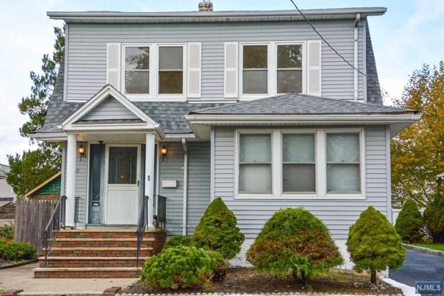 37 Charles Street, Totowa, NJ 07512 (#1847287) :: Group BK