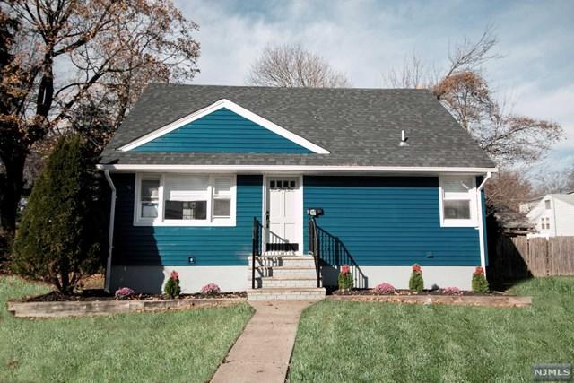 261 Merritt Avenue, Bergenfield, NJ 07621 (MLS #1847290) :: William Raveis Baer & McIntosh