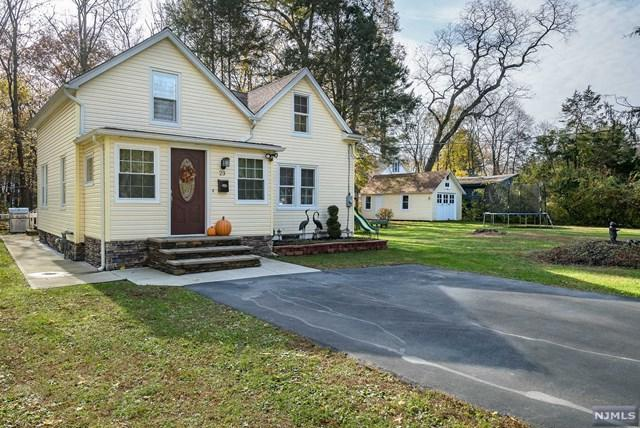 23 Colfax Avenue, Wanaque, NJ 07465 (MLS #1847304) :: William Raveis Baer & McIntosh